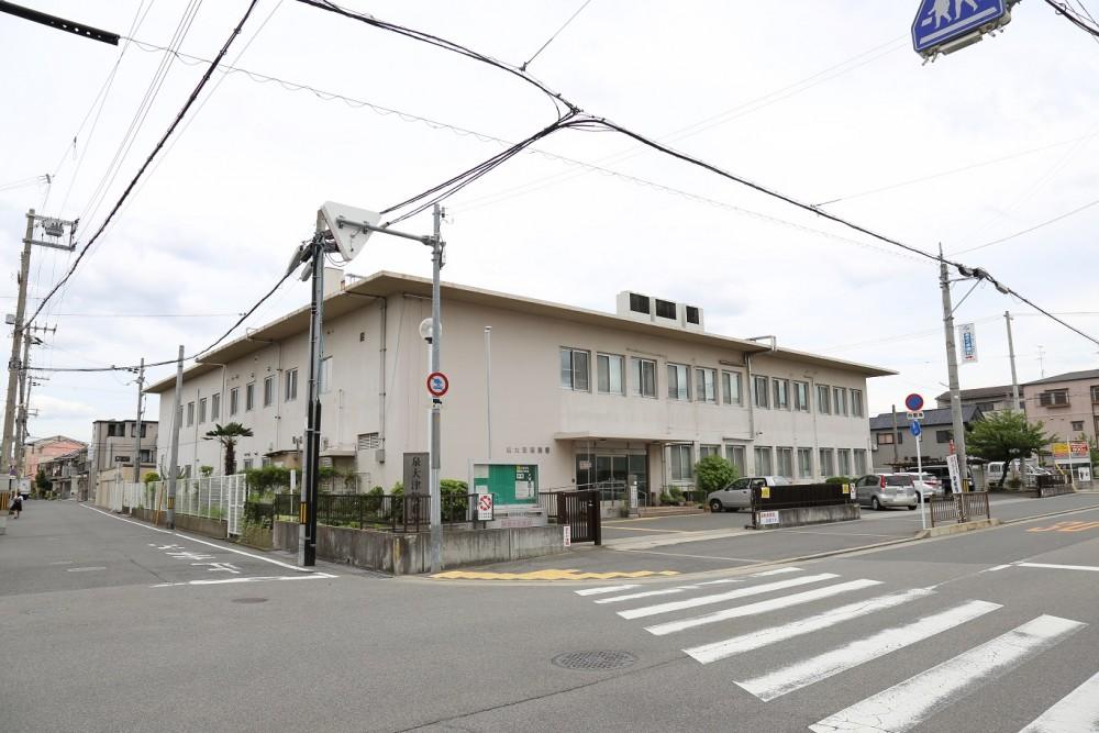 岸和田税務署